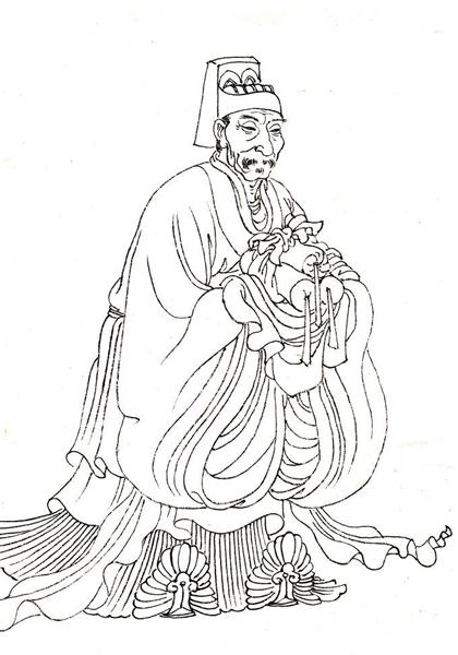 王褒(南北)